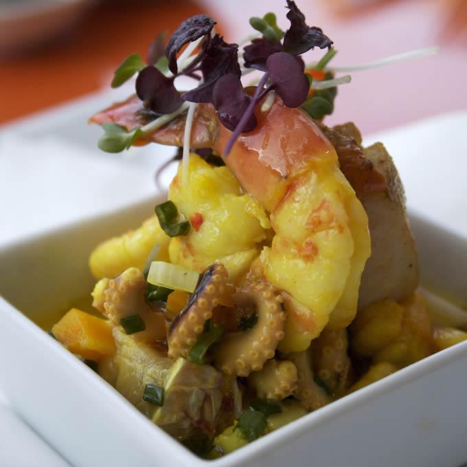 Sabor south american restaurant london sabor food menu for American cuisine london